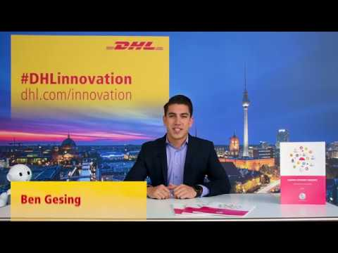 Last call for application: DHL Sharing Economy Challenge 2017