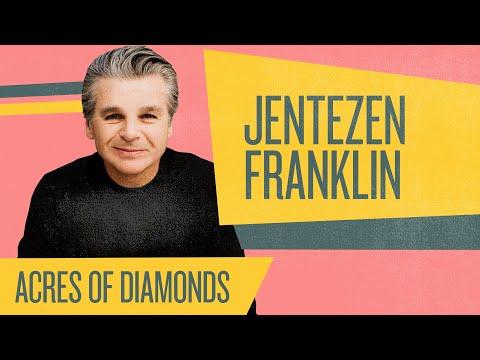 Discovering Gods Best Right Where You Are  Acres of Diamonds  Jentezen Franklin
