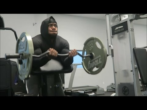 Return Of Fat Jones: Episode 22 (SWC, Thighs For The Guys, Curls For The Girls)