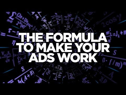 The Formula To Make Your Ads Work - The Lead Magnet with Frank Kern photo