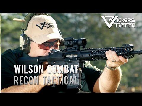 Wilson Combat Recon Tactical .308