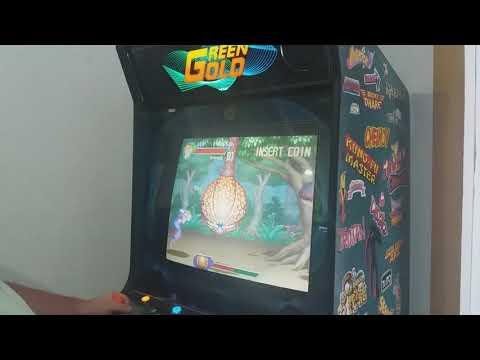 Monster Maulers/Kyukyoku Sentai Dadamdan/究極戰隊/Live in Retro Club