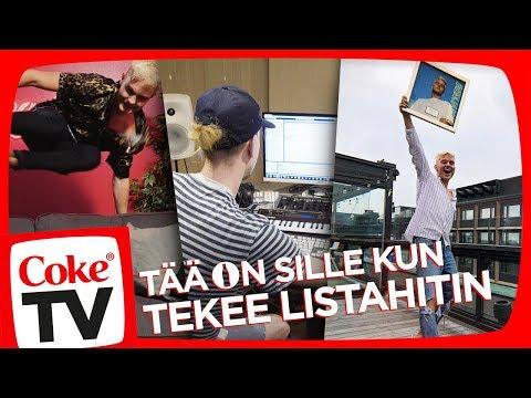 BENJAMIN MUSASTUDIOLLA! VOIKO VARTISSA TEHDÄ BIISIN?  | #CokeTVSuomi