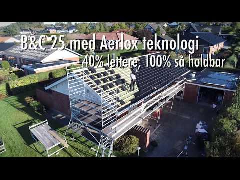B&C 25 Aerlox