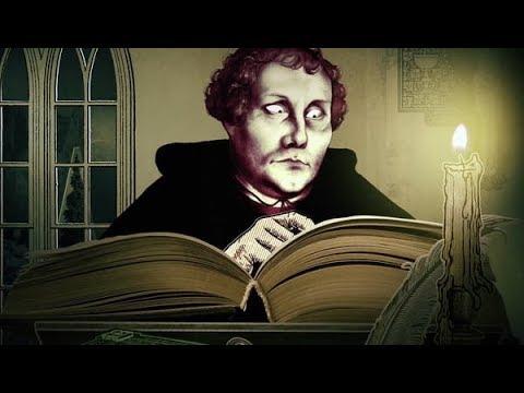 Reformationen på 90 sekunder - Luthers upptäckt: det viktigaste är gratis!