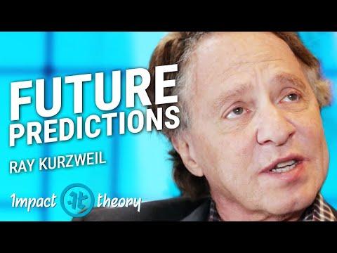 What You Need to Know About the Future with Legendary Futurist Ray Kurzweil | Impact Theory - UCnYMOamNKLGVlJgRUbamveA