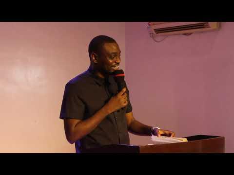 Youth Sunday Service - June 9, 2019
