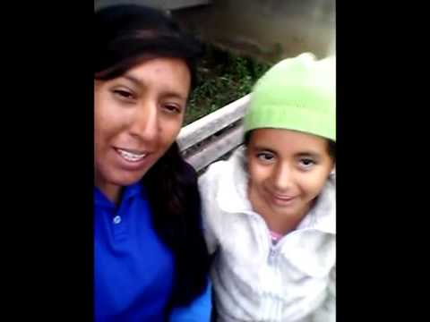 Mabel C. - Infant Qualified Au Pair From Bolivia!