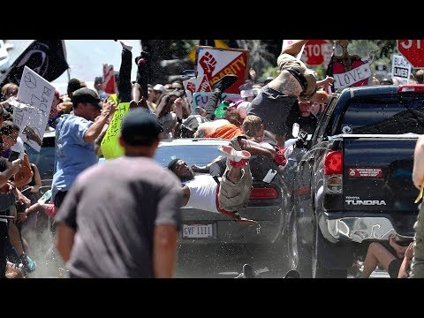 Tăng án nghi can ủi xe vào đám đông biểu tình ở Charlottsville, Virginia