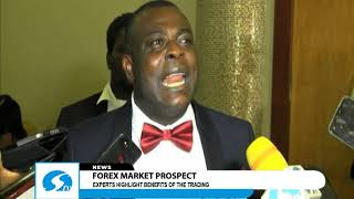 Forex market prospect - Experts highlight benefit of the trading