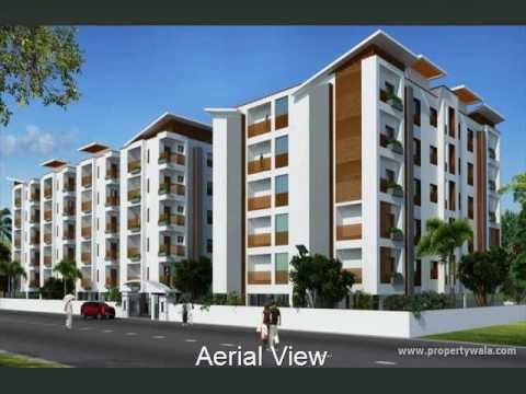Siri Jewel Apartments - Ayyappa Nagar, Vijayawada