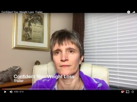 Confident You: Weight Loss. Trailer