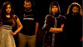Lose Control ft. Jonita Gandhi  - viceversanation , Pop