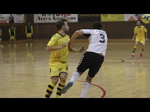 Rivas Futsal - Real Betis Futsal