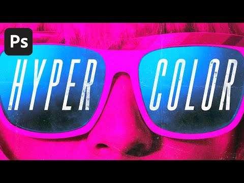 The Secret to Eye-Popping Color Overlays in Photoshop!