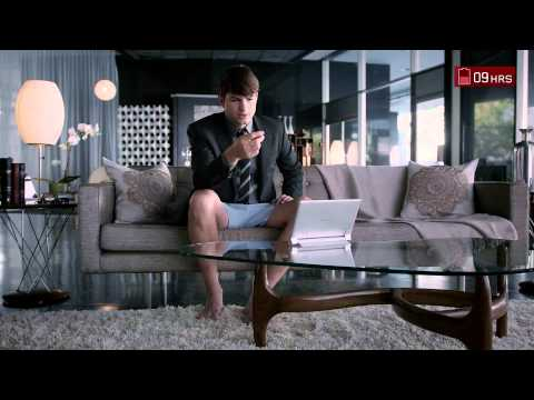 "Lenovo Yoga Tablet  - ""18 Hours"" commercial with Ashton Kutcher - UCyIGk1Mb0jIc0D3fSstEFPg"