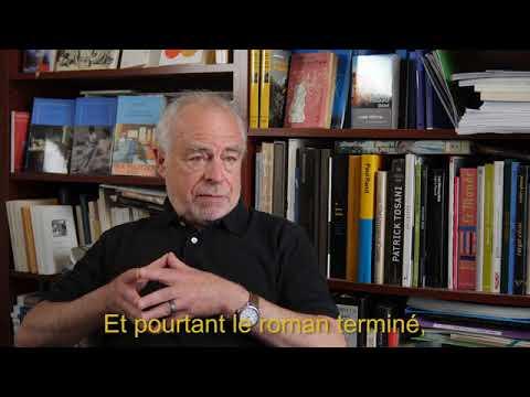 Vidéo de Richard Russo