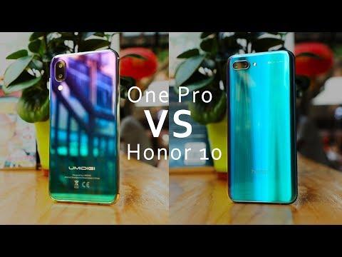 UMIDIGI One Pro VS Honor 10 – duncannagle com