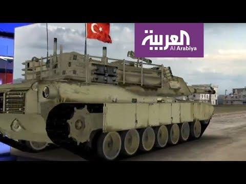 نظام الأسد يرسل قواته الشعبية إلى عفرين