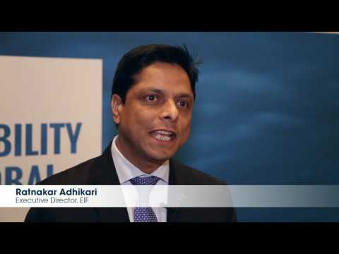 Ratnakar Adhikari - Outlook for Trade-Related Development in Africa