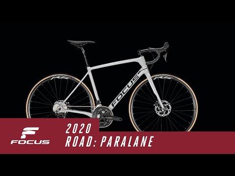 FOCUS ROAD BIKE: PARALANE 2020
