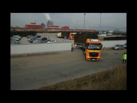 AsstrA Transportation - We move on!