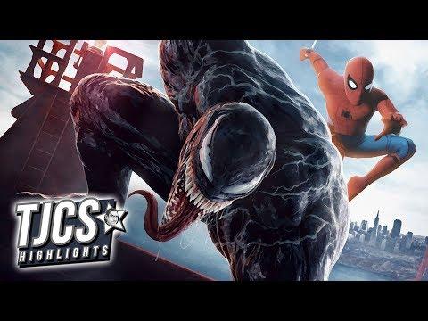 Poker Tournament: Venom May Pass Spider-Man Homecoming At