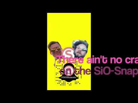SiOs snap-sang 👻