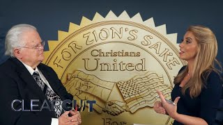 US, Israel Need to Join Forces to Thwart Iran Threat, Pastor John Hagee Tells i24NEWS