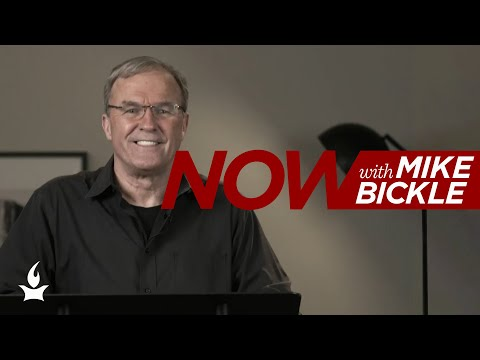 NOW with Mike Bickle  Episode 14  Responding to the Current Prophetic Words