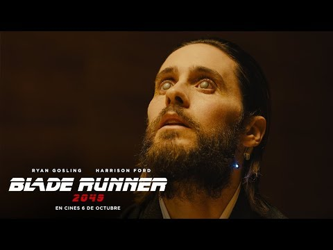 BLADE RUNNER 2049: Corto Universo Blade Runner 2036