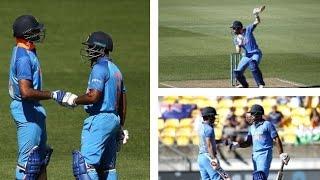 5th ODI के बाद  Kohli, Rohit -Pandya की तारीफ में उतरे