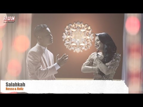Salahkah (Feat. Hafiz)