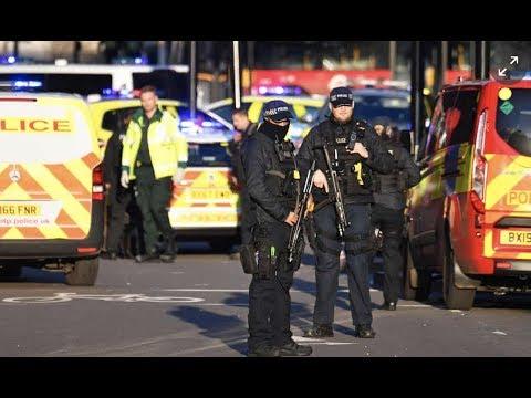 Breaking London Bridge Number Of People Stabbed