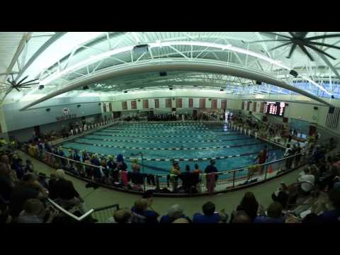 Maine Endwell - Swimming 360!