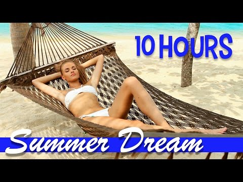Smooth Jazz: Summer Dream (10 Hours of Smooth Jazz Music) New Music Video