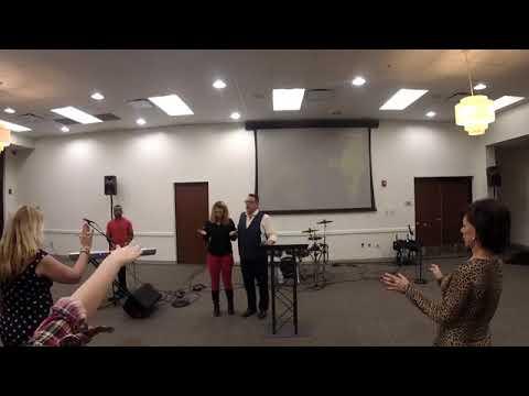Pastor Roberts Liardon // Embassy International Church // The Goodness of God