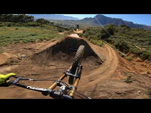 GoPro: Darkfest MTB Course Preview 2019