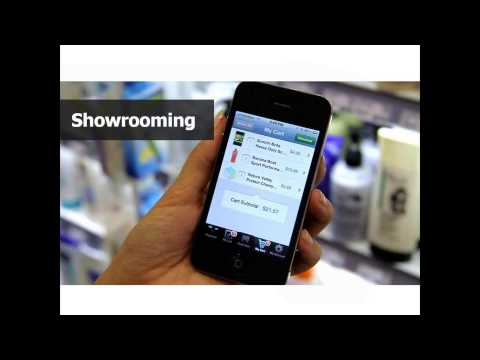 The True Experience of One: Personalizing The Mobile Shopping Experience