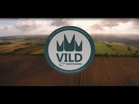 Vild & bortskämd - Foderskapande åtgärder i odlingslandskapet