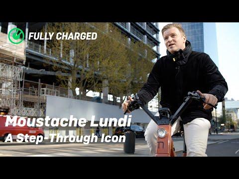 Meet the Moustache Lundi 27    Urban eBike Introduction