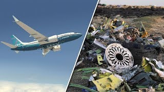Vì máy bay 737 MAX , Boeing thiệt hại hơn $5 tỉ