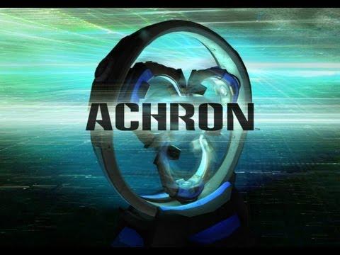 Achron: Launch Trailer - UCKy1dAqELo0zrOtPkf0eTMw