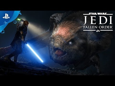 Star Wars Jedi: Fallen Order – Cal's Mission Trailer| PS4