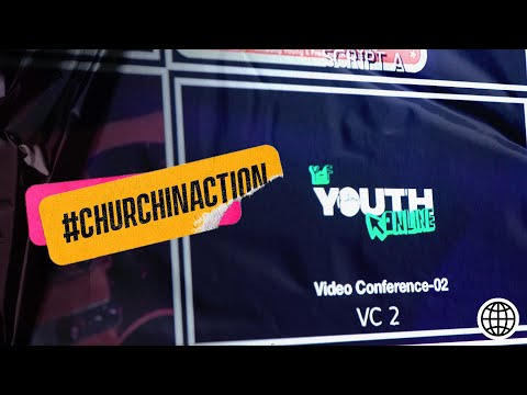 Church In Action  Hillsong Youth Online