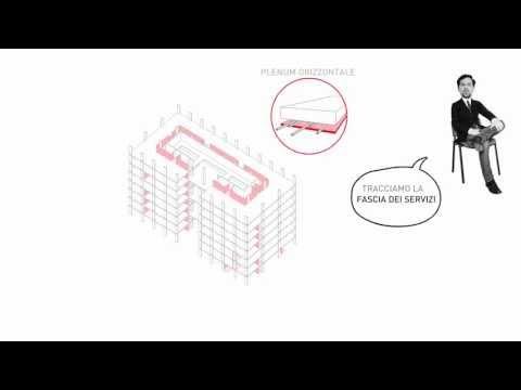 video del progetto vincitore del premio INArch M.A.D. Master Progettista di Architetture Sostenibili
