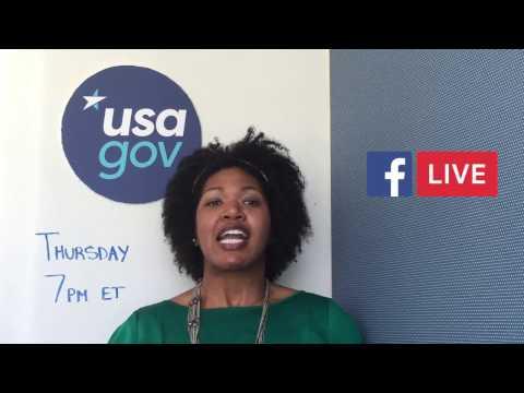 SSA Facebook Live Promo