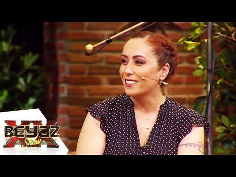 Siri'yi Seslendiren Kadın Yelda Uğurlu! - Beyaz Show
