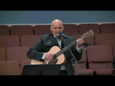 Sunday Morning 8/11/2019  Church of Hope