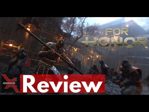 For Honor Review l Expansive